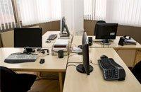 ساختمان اداری تجهیز کارگاه